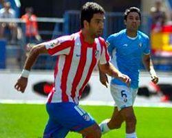 Atletico Madrid'de Arda Turan kadro dışı