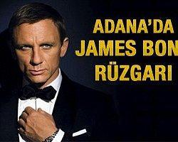 James Bond'a çiftçi desteği