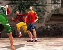 FIFA Street'i çok seveceksiniz