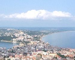 Sinop'u ikiye ayırıp ada yapacaklar!