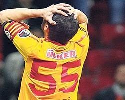 Galatasaray'da 2 oyuncu yolcu