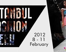 Istanbul Fashion Week 2012