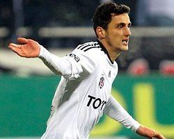 Beşiktaş'a Mustafa Pektemek'ten iyi haber