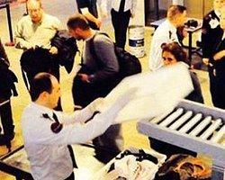 Uçaklarda sıvı yasağı iç hatlarda başladı