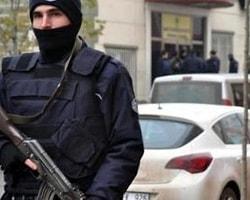Cizre'de KCK'dan 11 kişi tutuklandı, olaylar çıktı