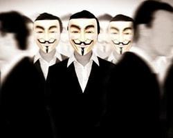 Anonymous'a Uluslararası Operasyon: 25 gözaltı