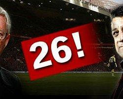 """Ferguson vs Vural - İki """"fenomenin"""" 26 yılı..."""