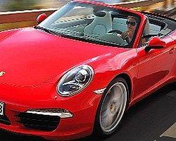 VW Porsche'nin anahtarını alıyor