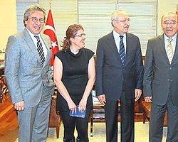 Kılıçdaroğlu: Dağınıklıkla iktidar olamayız