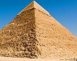 Büyük Piramitin Maliyeti Teknoloji ile 5 Milyar Dolar!