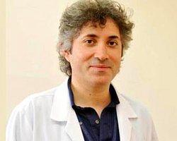 Prof. Özkan'dan Çavdar'a 'geçmiş olsun' dileği