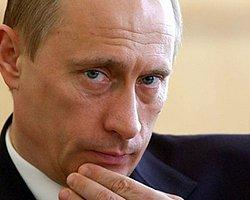 Putin'e Suikast Girişimi Engellendi