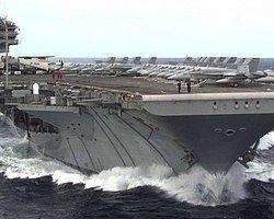 ABD'li gazeteci Hersh: Amiral Türkiye'ye Uçak Gemisi