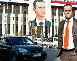 Polis takibinde Şam izlenimleri