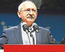 İlk raunt Kılıçdaroğlu'nun