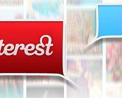 Pinterest ve Fancy aynı kulvarda mı?