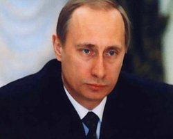 Putin'den Batı'ya güdümlü salvo!