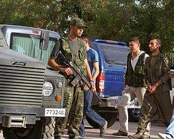 Yakalanan PKK'lıya ailesinden şok tepki