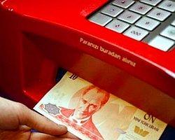 Hesabınızdan para eksilirse şaşırmayın