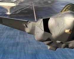 16 milyar dolara 100 adet F-35 alacağız
