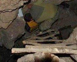 """PKK mağaralarına elektrik depolayalım"""""""