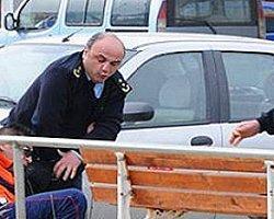 Şehit Emniyet Müdürü'ne Antalya'da uğurlama töreni
