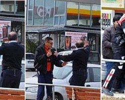 Antalya' da Konyaaltı İlçe Emniyet Müdürü'nü şehit etti