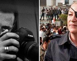 Savaş Muhabiri Colvin ve Ochlik Suriye'de Öldürüldü