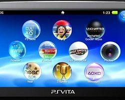 PlayStation Vita Avrupa'da Satışta
