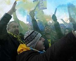 'G.Saray-S.Graz maçını izliyoruz!'