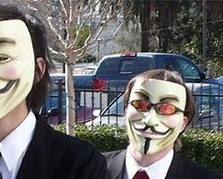 Anonymous'un 3 Liseli Üyesi Deşifre Oldu