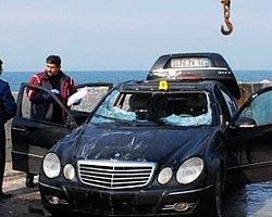 MHP'li yöneticinin cesedinden sonra arabası da bulundu