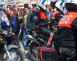700 polise şark tayini
