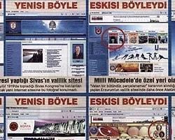 Valilik sitelerinden 'Atatürk' kaldırılıyor iddiası