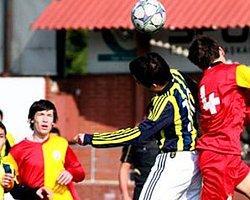 Fenerbahçe, Galatasaray'ı 5 günde 5 kez yendi