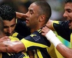 Fenerbahçe'den bir ilk daha