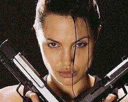 Angelina Jolie'ye ölüm tehdidi