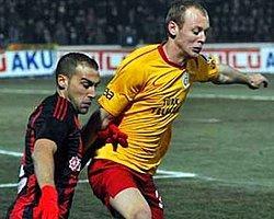 Galatasaray'da Semih Kaya, savunmanın değişmezi oldu
