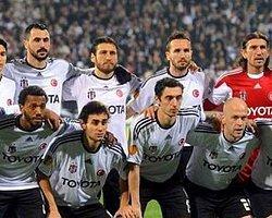 14 Şubat 2012 Braga - Beşiktaş Maçı