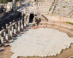 Hedefimiz Efes'i dünya mirası listesine taşımak