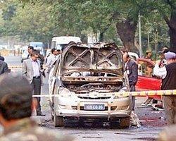 Mossad usulü vurdular