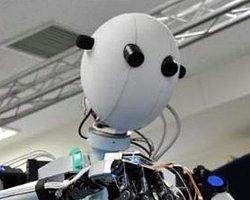 İnsan mı robot robot mu insan