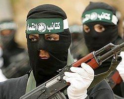 Hamas Suriye'den çekildi!