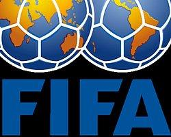 FIFA'dan şike hamlesi