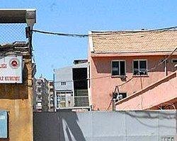 Diyarbakır Cezaevi'ne saldırı