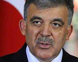 Türkiye'yi derinden sarsan olayda Köşk'ten ilk açıklama