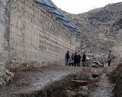 """Adli Tıp:""""Diyarbakır'da Bulunan Kemikler 100 Yıllık"""""""