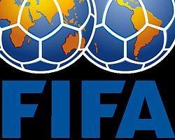 FIFA'dan vekil başkana ret