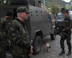 Tunceli'de Çatışmadan 3 Şehit Haberi Geldi