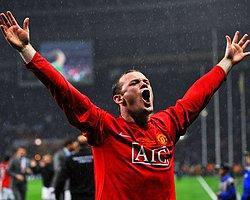 Tarihin En Güzel Golü Rooney'den!